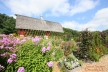 Seed Savers Garden & Barn Decorah, IA