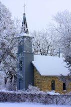 Smallest Church-Festinalitesf