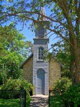 Smallest Church Festinasf