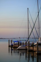 St Augustine Fl sailboat sunset sf