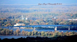 taken at Pikes Peak with zoom looking over bridge MississippiIMG_6532esc