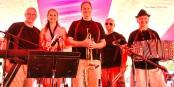 Jim Busta Band with Mollie B Protivin Czech Daysjm