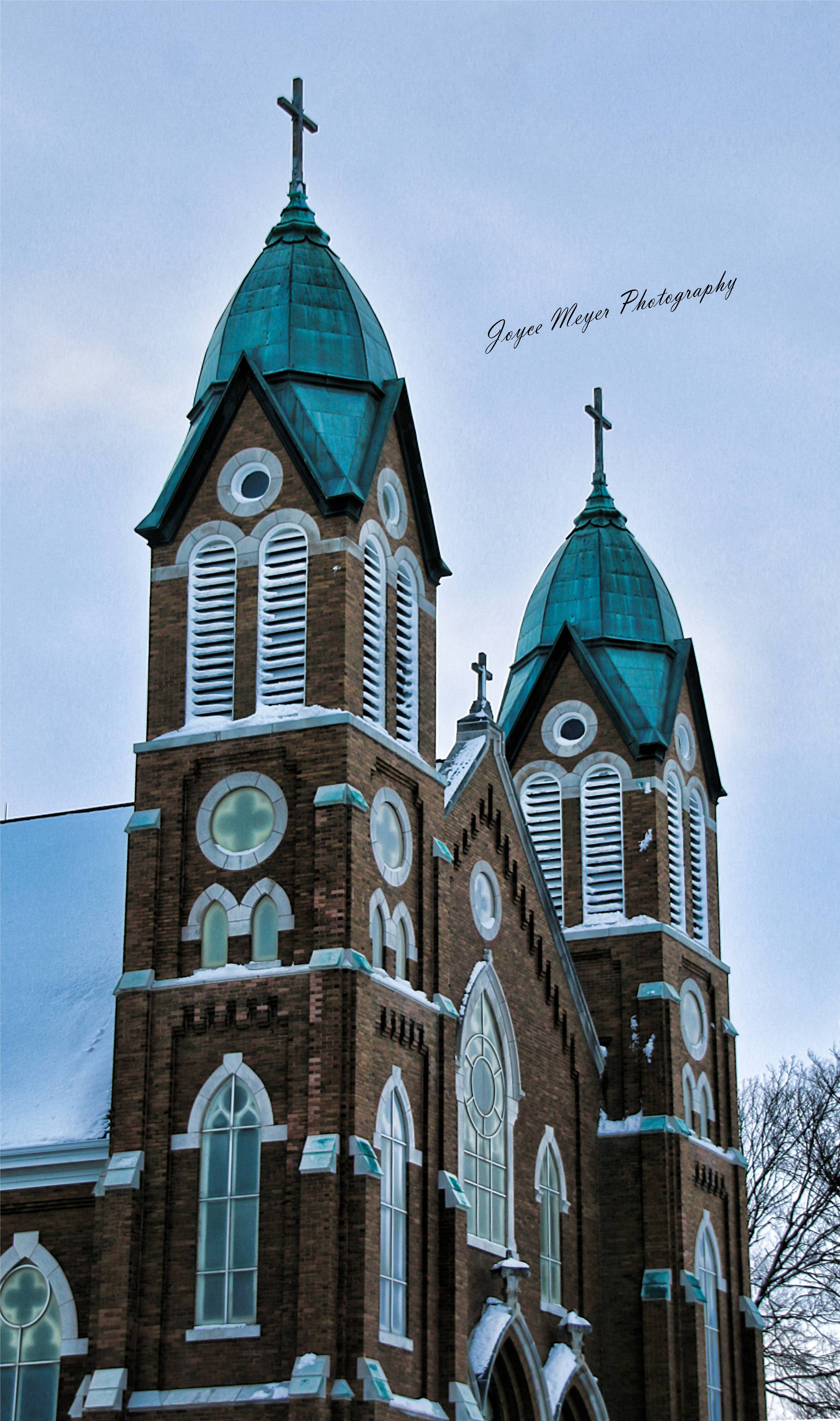 St Lucas Joyce Meyer Photography