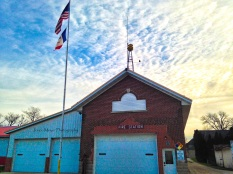 Fort Fire Station