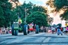 Ossian Fest Parade