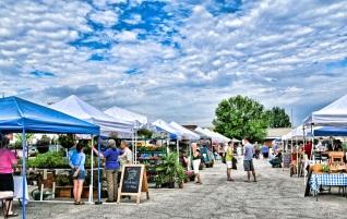 Farmers Market by Joyce Meyer