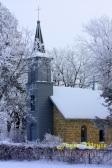 Smallest Church-Festina
