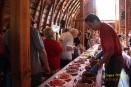 53 kinds of heirloom tomatoes to taste