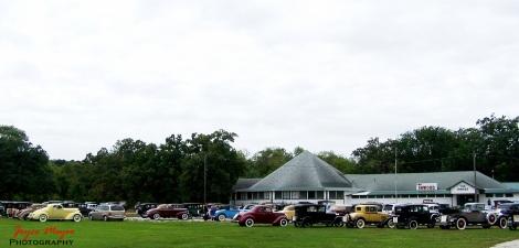 Car Tour at Inwood Sept 2008