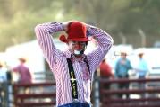 bull rider clown winn cofairIMG_6066 Decorah