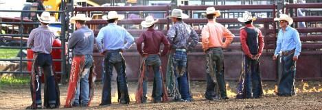 bullriders winn co fair
