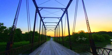 countrty -bluffton bridge